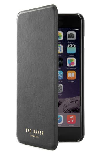 Ted Baker London Hexwizz iPhone 6 Plus/6s Plus Folio