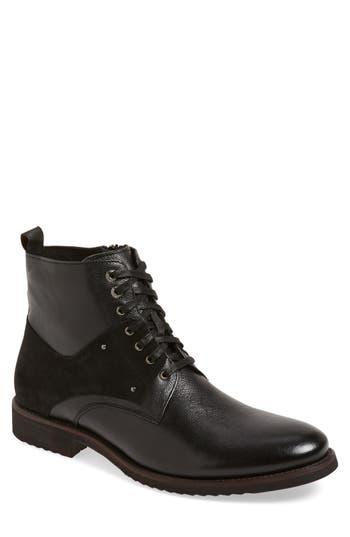 Zanzara 'Tivoli' Plain Toe Boot (Men)