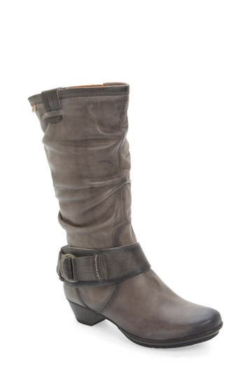 PIKOLINOS 'Brujas 801' Tall Boot (Women)