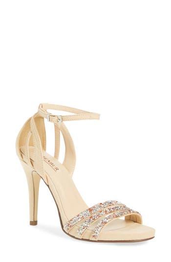 Menbur 'Pensamiento' Ankle Strap Sandal (Women)