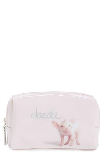 Catseye London Small Dazzle Beauty Bag