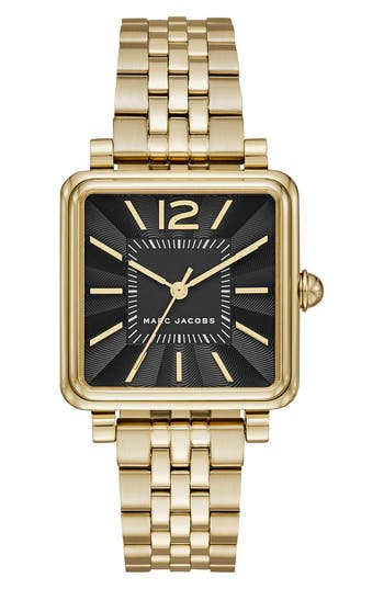 MARC JACOBS Vic Bracelet Watch, 30mm