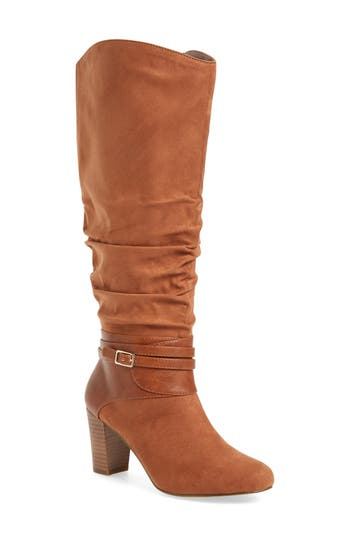 Bella Vita 'Tabitha II' Tall Boot (Women) (Wide Calf)