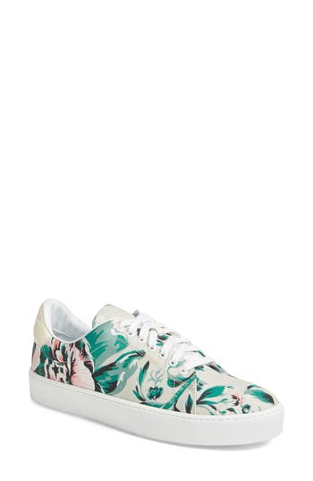 Burberry Westford Sneaker (Women)