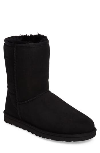 Men's Ugg Classic Short Boot