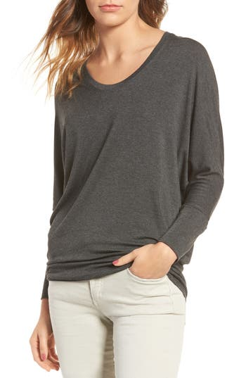 Women's Amour Vert Zoe Long Sleeve Tee