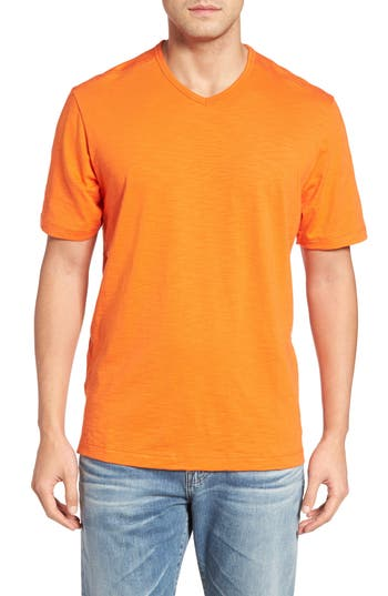 Men's Tommy Bahama 'Portside Player' Pima Cotton T-Shirt