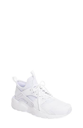 Kid's Nike Air Huarache Run Ultra Sneaker