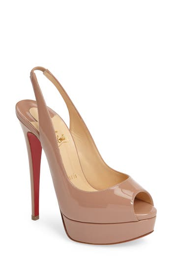 official photos 792bd f368d FOR IMMEDIATE RELEASE: CHRISTIAN LOUBOUTIN COLLECTION AT ...