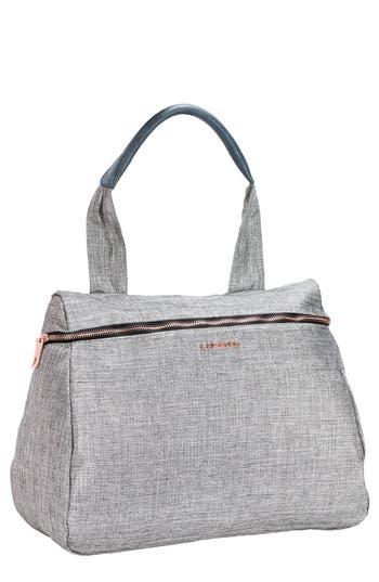Infant Lässig Glam Rosie Diaper Bag - Grey