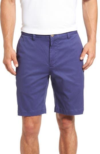 Vineyard Vines 9 Inch Stretch Breaker Shorts, Blue