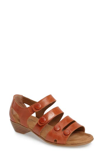 Women's Comfortiva Reading Sandal