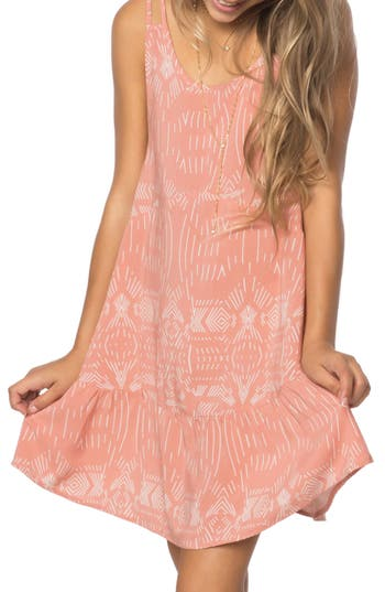 Girl's O'Neilll Harley Sleeveless Dress