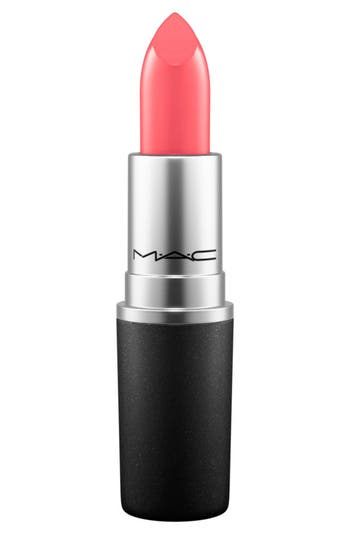 MAC Coral Lipstick - Crosswires (C)