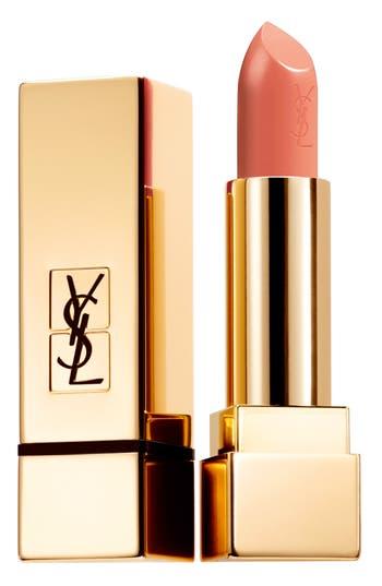 Yves Saint Laurent Rouge Pur Couture Lip Color - 23 Corail Poetique