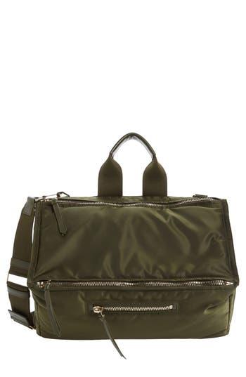 Men's Givenchy Messenger Bag -