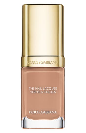 Dolce & gabbana Beauty 'The Nail Lacquer' Liquid Nail Lacquer -