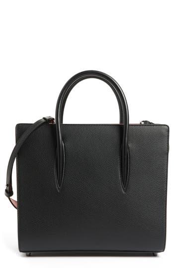 Christian Louboutin Medium Paloma Leather Tote -