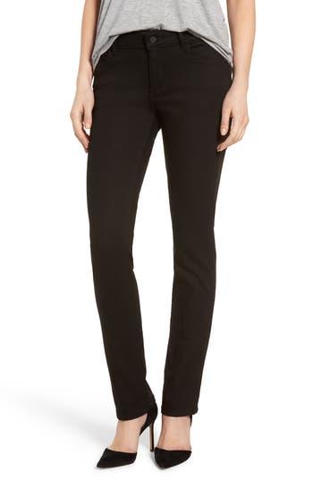 Women's Dl1961 Coco Curvy Straight Leg Jeans