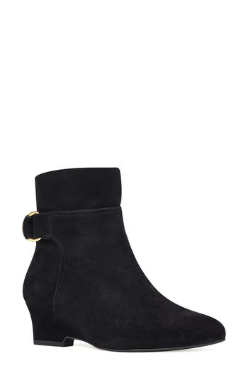 Nine West Jabali Bootie, Black