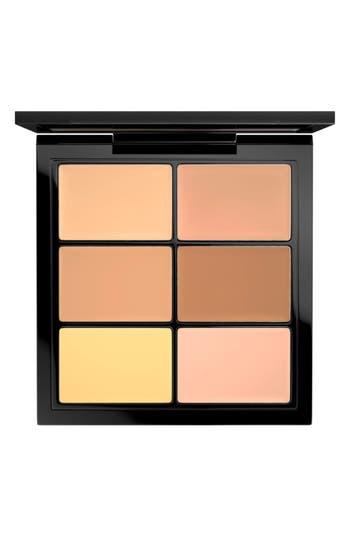 MAC Studio Conceal And Correct Palette - Medium