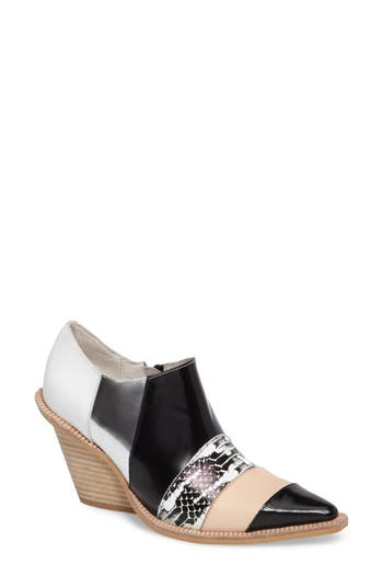 Jeffrey Campbell Sommer Bootie, Black