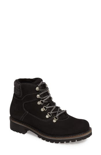 Bos. & Co. Hartney Waterproof Boot - Black