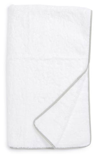 Matouk Cairo Hand Towel, Size One Size - Metallic