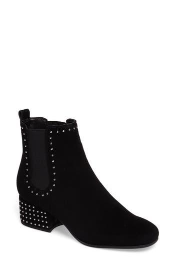 Marc Fisher Ltd Tango Chelsea Boot, Black