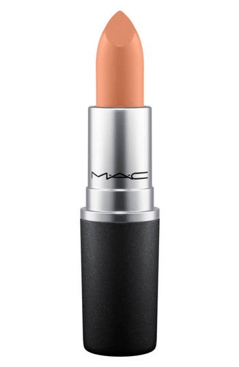 MAC Nudes Lipstick - A Girls Got Needs