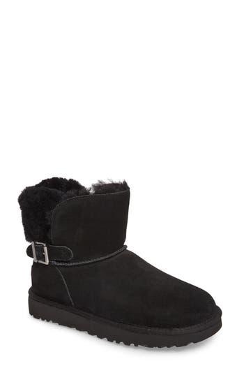 Ugg Karel Boot, Black
