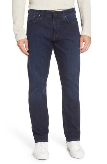 Men's Mavi Jeans Myles Straight Fit Jeans