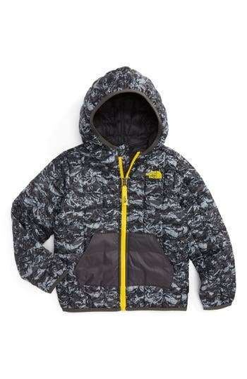 Toddler Boy's The North Face Thermoball™ Primaloft Hoodie Jacket
