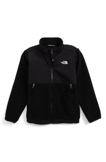 Boy's The North Face Denali Thermal Jacket
