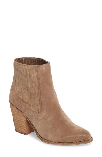 Chinese Laundry Sonya Bootie, Brown