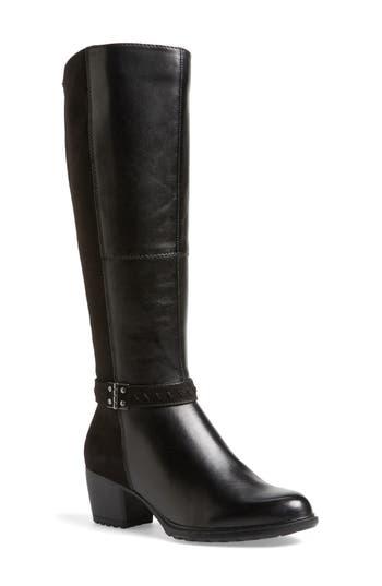 Tamaris Raquel Boot, Black