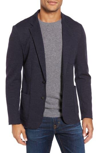Men's Zachary Prell Knit Blazer