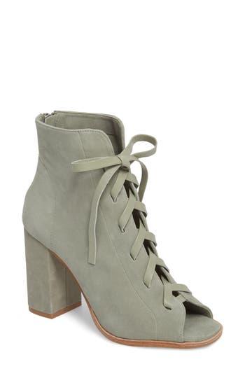 Kristin Cavallari Layton Lace-Up Boot