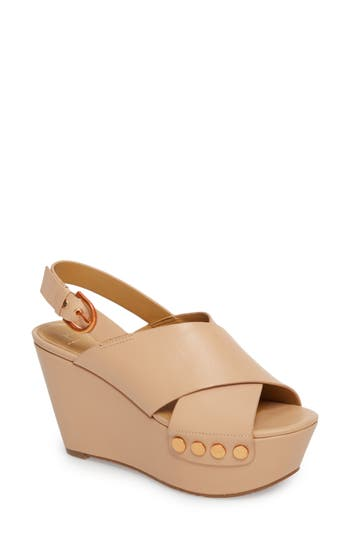 Marc Fisher Ltd Barlow Wedge Sandal
