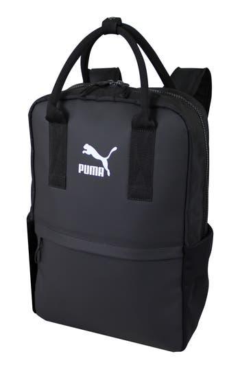 Puma Factor Backpack - Black