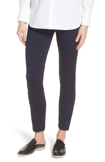 Lysse Macklin Ponte Leggings, Blue
