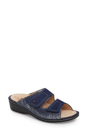 Women's Finn Comfort 'Jamaica' Sandal, Size 5-5.5US / 36EU - White (Online Only)