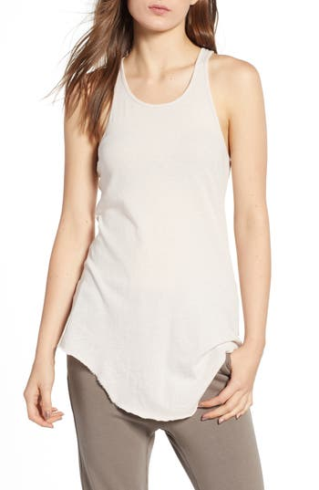 Frank & Eileen Tee Lab Base Layer Tank, Pink