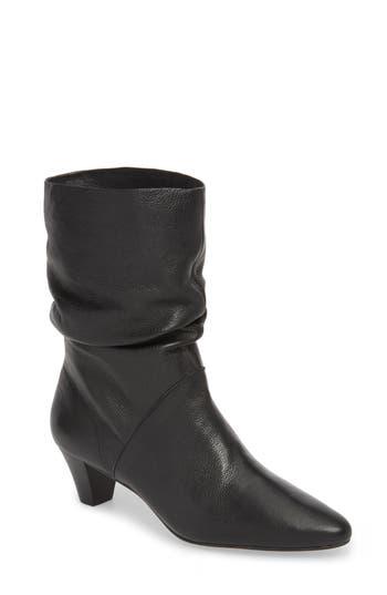 Splendid Nica Slouchy Boot, Black