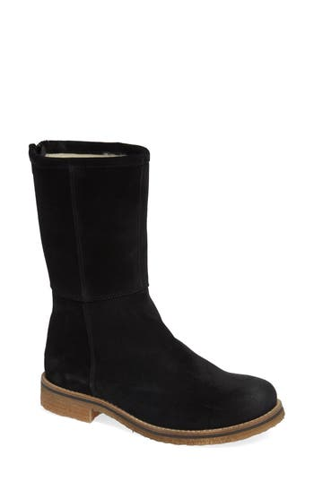 Bos. & Co. Bell Waterproof Winter Boot - Black