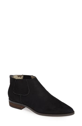 Band Of Gypsies Madison Bootie, Black