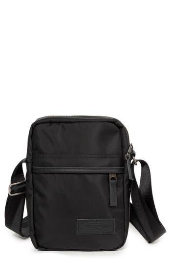 Eastpak The One Constructed Nylon Crossbody Bag - Black