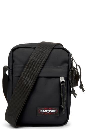 The One Nylon Crossbody Bag - Black
