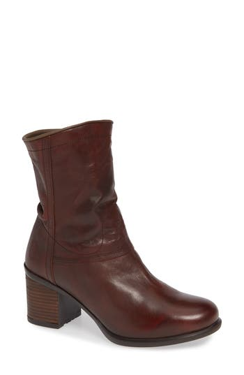 Fly London Ital Slightly Slouchy Bootie