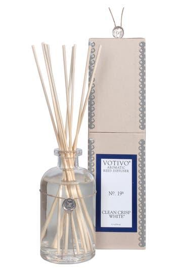 Votivo Aromatic Reed Diffuser